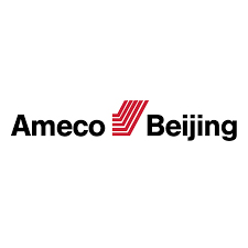 Logo for: AMECO Beijing