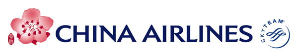 Logo for: China Airlines
