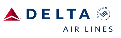 Logo for: Delta Airlines