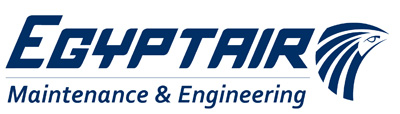 Logo for: EgyptAir Maintenance and Engineering
