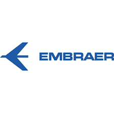 Logo for: Embraer