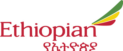 Logo for: Ethiopian Airlines