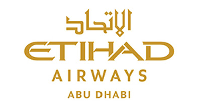 Logo for: Etihad