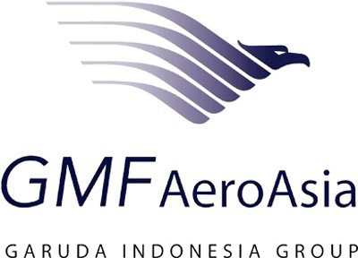 Logo for: GMF AeroAsia