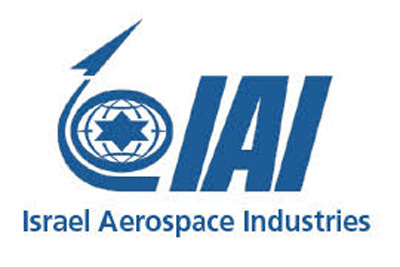 Logo for: Israel Aerospace Industries (IAI)