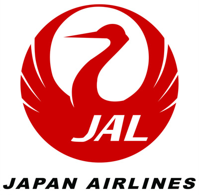 Logo for: Japan Airlines