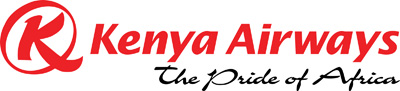 Logo for: Kenya Airways