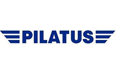 Logo for: Pilatus Aircraft
