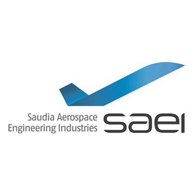 Logo for: Saudia Aerospace Engineering Industries