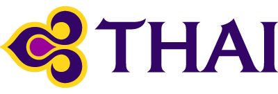 Logo for: Thai Airways