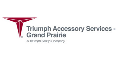 Logo for: Triumph Accessory Services