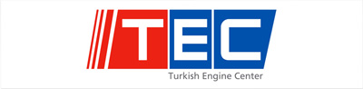 Logo for: Turkish Engine Center