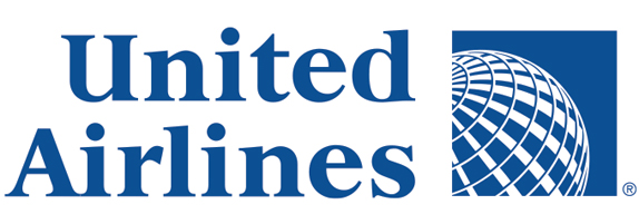Logo for: United Airlines