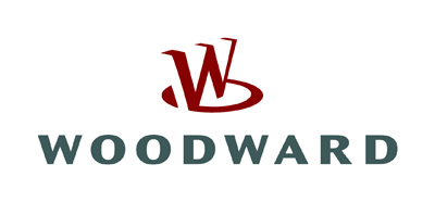 Logo for: Woodward