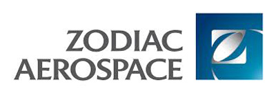 Logo for: Zodiac Aerospace