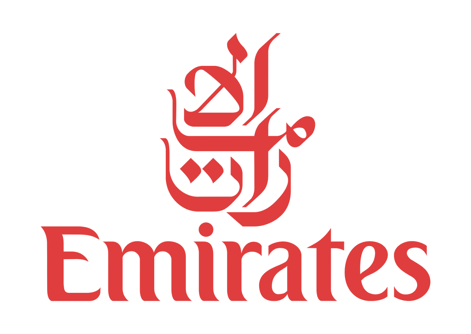 Logo for: Emirates
